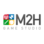 M2H – Game studio - WW1 Games series : Andrei did not shy away from taking on a diverse set of game art challenges. From sculptures to foliage, and adapt accordingly.