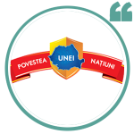 "POVESTEA UNEI NATIUNI - ""I am working together with Andrei Dorondei since 2017 and he is one of my best collaborators that helps me to develop/grow my business.  In today's business environment, it's hard to find a collaboration where you align in a few steps in what is needed,  and then trust the colleague that he will find the best solution in how to deliver. Now, with 2D-3D Developement Art, we are taking our collaboration to new levels. Best Regards."""